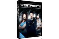 Wentworth - Staffel 2 [DVD]
