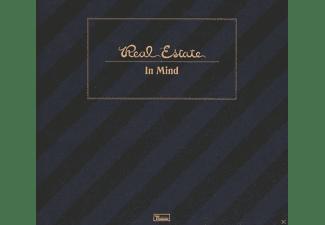 Real Estate - IN MIND  - (CD)
