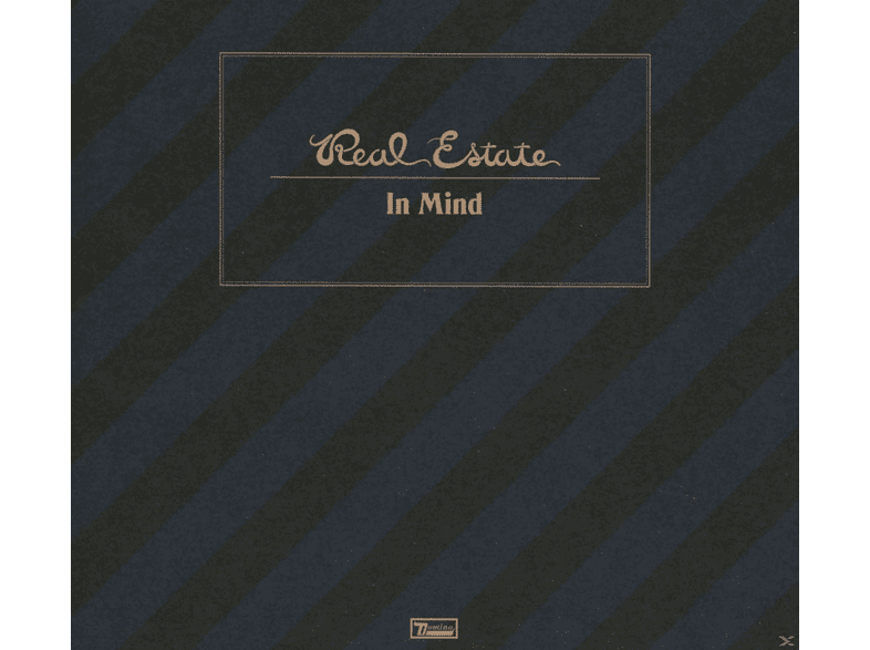 Real Estate - IN MIND [CD]