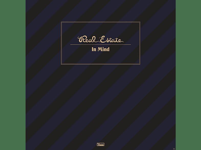 Real Estate - IN MIND (+MP3) [LP + Download]
