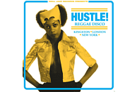 VARIOUS - HUSTLE! (EXPANDED 2017 EDITION) [CD]