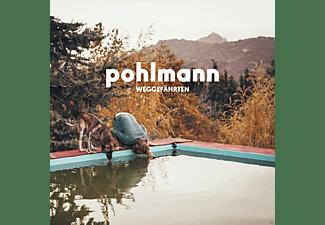 Pohlmann - Weggefährten  - (CD)