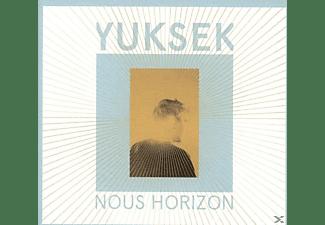 Yuksek - Nous Horizon  - (CD)