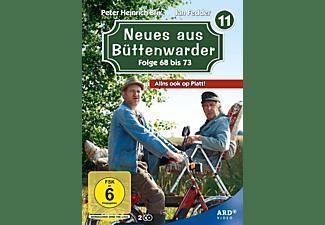 Neues aus Büttenwarder 11-Folge 68-73 DVD