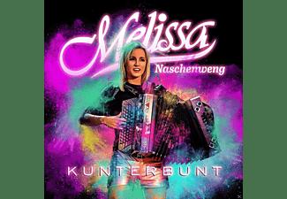 Melissa Naschenweng - Kunterbunt  - (CD)