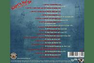 VARIOUS - Käpt'n Helge Zieht Aufs Land [CD]