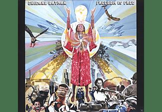 Chicano Batman - Freedom Is Free  - (CD)