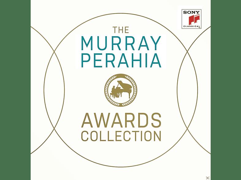 Perahia Murray - Murray Perahia-The Awards Collection [CD]