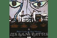 Les Sans Pattes - Notre Renaissance (2LP+CD) [LP + Bonus-CD]