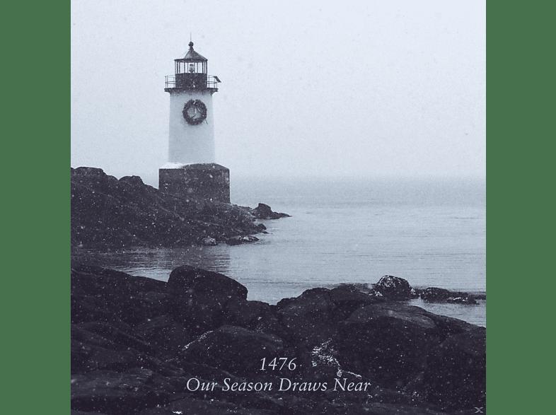 1476 - Our Season Draws Near [CD]
