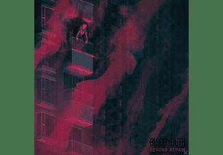 Blood Youth - BEYOND REPAIR  - (CD)