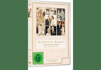 Downton Abbey - Die Hochzeiten DVD