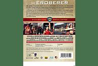 Die Eroberer [Blu-ray]