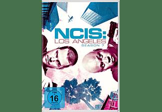 Navy CIS LA 7.Season DVD