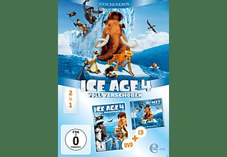 Ice Age 4 Geschenkbox DVD + CD