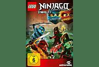 Lego Ninjago - Staffel 7.1 [DVD]