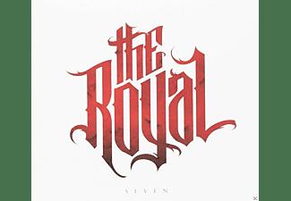 The Royal - Seven  - (CD)