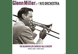 Glenn & His Orchestra Miller - Carnegie Hall Concert  - (Vinyl)