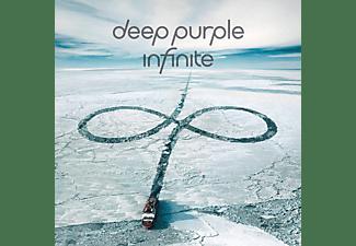 Deep Purple - inFinite Exclusiv   - (CD + DVD Video)