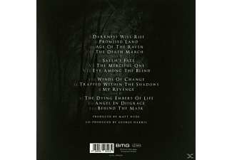 Raven Age - Darkness Will Rise  - (Vinyl)