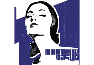 Nouvelle Vague - Nouvelle Vague (Ltd Transparent Vinyl)  - (LP + Download)