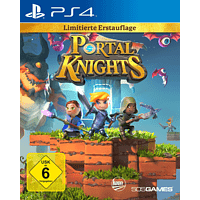 Portal Knights [PlayStation 4]