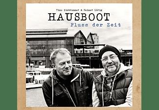 Hausboot - Fluss der Zeit (Deluxe Edition Digipak)  - (CD)