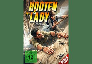 Hooten & The Lady - Staffel 1 DVD