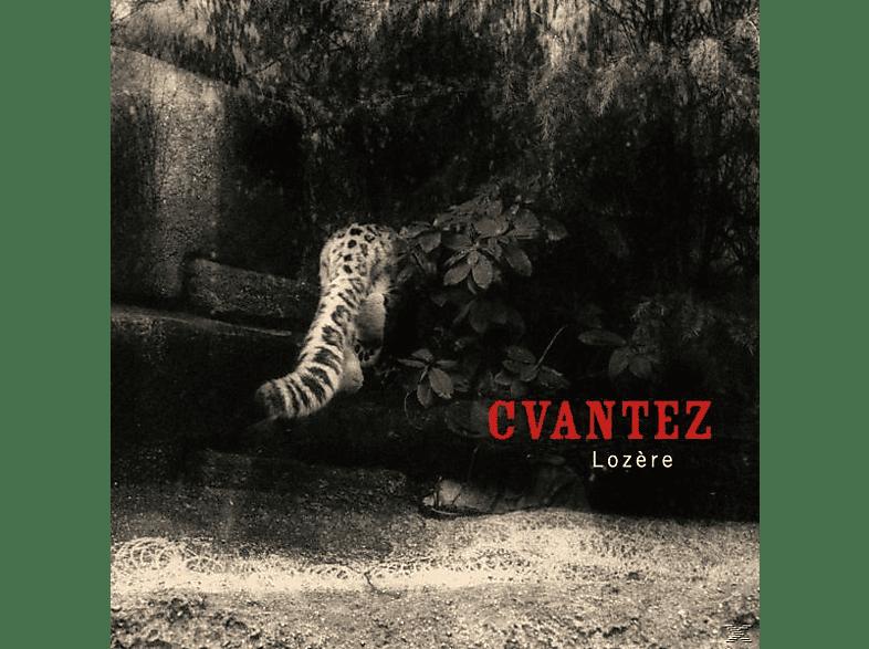 Cvantez - Lozère [CD]