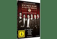 Comedian Harmonists [DVD]