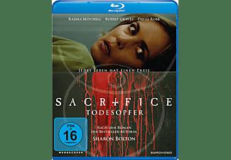 Sacrifice Blu-ray