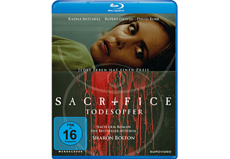 Sacrifice - (Blu-ray)