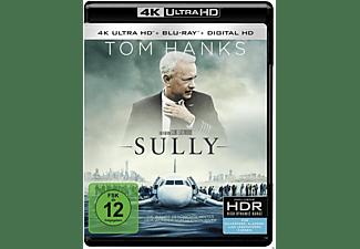 Sully 4K Ultra HD Blu-ray + Blu-ray