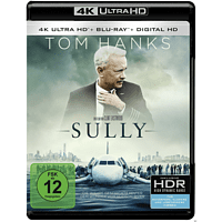 Sully [4K Ultra HD Blu-ray + Blu-ray]