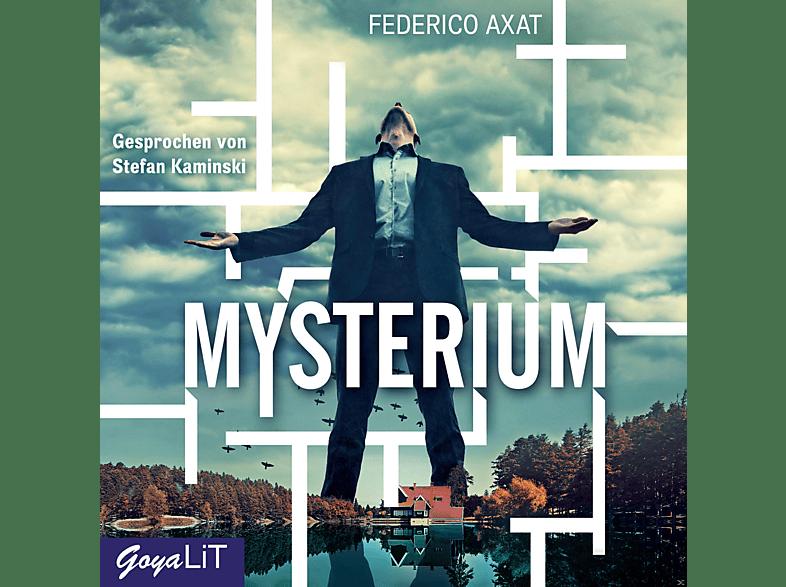 Mysterium - (CD)