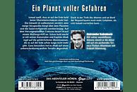 Creature: Gefahr aus der Tiefe - (CD)