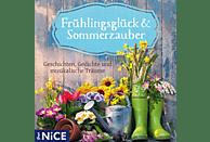 Frühlingsglück & Sommerzauber - (CD)