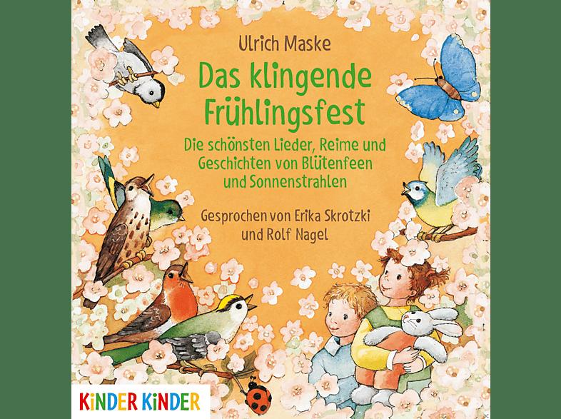 Das klingende Frühlingsfest - (CD)