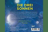 Die drei Sonnen - (MP3-CD)