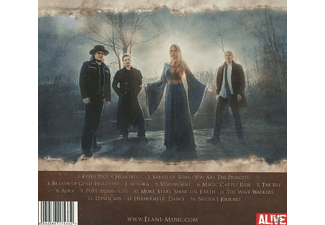 Elane - Arcane 2 (Music inspired by th  - (CD)