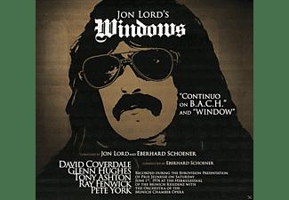 Jon Lord - Windows (2017 Reissue)  - (CD)