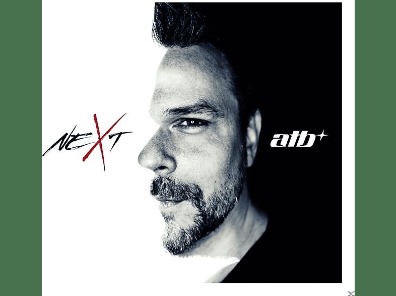ATB - neXt [CD]