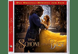 Walt Disney - Die Schöne und das Biest  - (CD)