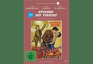Stunden des Terrors (Edition Western-Legenden #47) Blu-ray