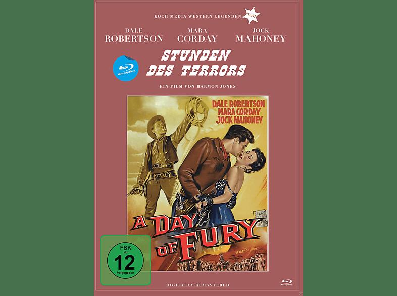 Stunden des Terrors (Edition Western-Legenden #47) [Blu-ray]