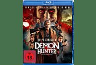 The Demon Hunter [Blu-ray]