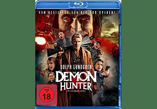 The Demon Hunter Blu-ray