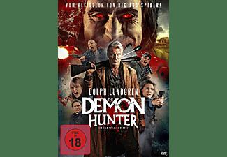 The Demon Hunter DVD