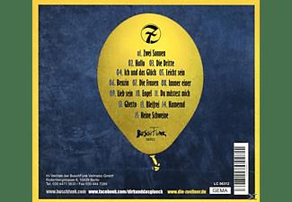 Dirk Zöllner - Dirk und das Glück  - (CD)