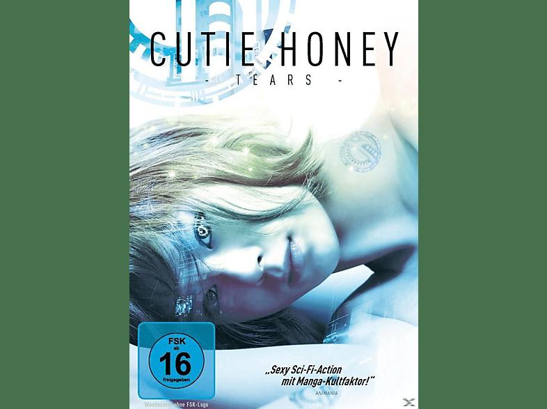 Cutie Honey - Tears [DVD]